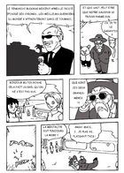 Gohan Story : Chapitre 2 page 6