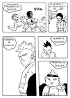 Gohan Story : Chapter 2 page 8