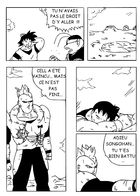 Gohan Story : Chapter 2 page 111