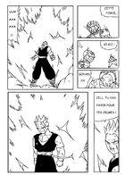 Gohan Story : Chapitre 2 page 120