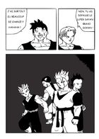 Gohan Story : Chapter 2 page 124