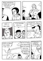 Gohan Story : Chapitre 2 page 13