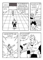 Gohan Story : Chapter 2 page 15