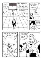 Gohan Story : Chapitre 2 page 15