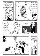 Gohan Story : Chapitre 2 page 16
