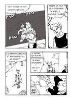 Gohan Story : Chapitre 2 page 19