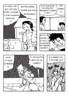 Gohan Story : Chapter 2 page 22