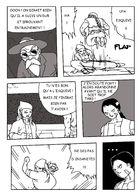 Gohan Story : Chapitre 2 page 23