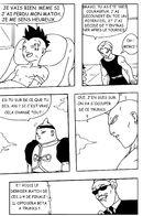 Gohan Story : Chapitre 2 page 25