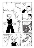 Gohan Story : Chapitre 2 page 29