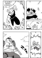 Gohan Story : Chapter 2 page 32