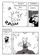 Gohan Story : Chapter 2 page 33