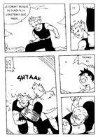 Gohan Story : Chapitre 2 page 36