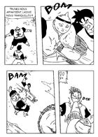 Gohan Story : Chapitre 2 page 38