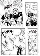 Gohan Story : Chapitre 2 page 58