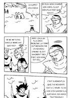 Gohan Story : Chapitre 2 page 70