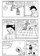 Gohan Story : Chapitre 2 page 83