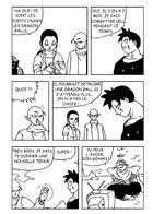 Gohan Story : Chapitre 2 page 84