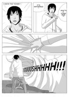 Les trèfles rouges : チャプター 1 ページ 16