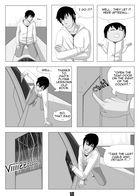 Les trèfles rouges : チャプター 1 ページ 20