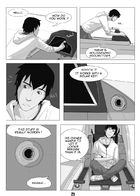 Les trèfles rouges : チャプター 1 ページ 23