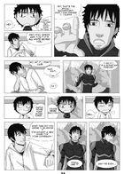 Les trèfles rouges : チャプター 1 ページ 26
