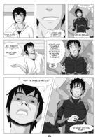 Les trèfles rouges : チャプター 1 ページ 27