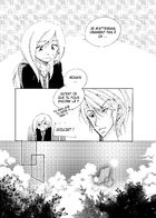 His Feelings : Chapitre 1 page 8