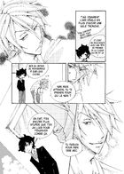 His Feelings : Chapitre 1 page 10