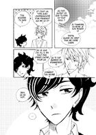 His Feelings : Chapitre 1 page 11