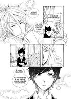 His Feelings : Chapitre 1 page 15