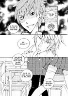 His Feelings : Chapitre 1 page 18