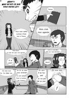 Selon le Ciel : Chapter 1 page 11