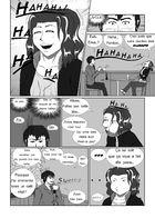 Selon le Ciel : Chapitre 1 page 14