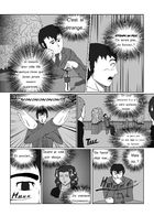 Selon le Ciel : Chapitre 1 page 18