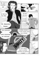 Selon le Ciel : Chapter 1 page 7