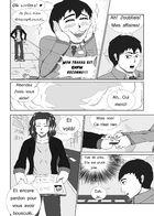 Selon le Ciel : Chapter 1 page 8