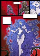 Saint Seiya - Black War : Chapter 1 page 6