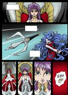 Saint Seiya - Black War : Глава 1 страница 13