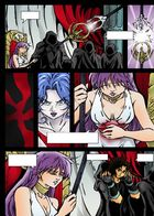 Saint Seiya - Black War : Chapter 1 page 14