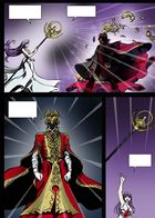 Saint Seiya - Black War : Chapter 1 page 15