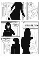 Marlika : Capítulo 1 página 8