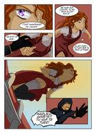 Marlika : Capítulo 1 página 16