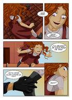 Marlika : Capítulo 1 página 17