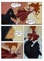 Marlika : Capítulo 1 página 18
