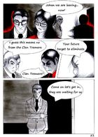 The Return of Caine (VTM) : Chapter 2 page 46