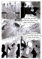 The Return of Caine (VTM) : Chapter 3 page 6