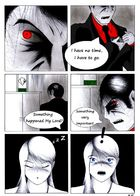 The Return of Caine (VTM) : Chapter 3 page 8