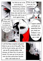 The Return of Caine (VTM) : Chapter 3 page 12