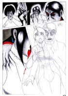 The Return of Caine VTM Artworks : Chapter 1 page 1